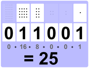 Binary Numbers